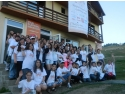 carti adolescenti. Prima tabara BIO Camp, un pas inainte pentru sustinerea adolescentilor