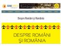 """scoala de valori. """"Despre Români şi România"""" o campanie de conştientizare a valorilor româneşti"""
