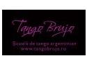 tango gente. Tango argentinian la Tango Brujo
