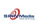 display. Peste 180 de display standuri amplasate in reteaua SPIN Media