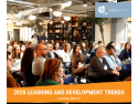 Learning Development. Learning Bites - 2020 Learning & Development trends