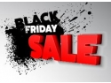 stivuitor de depozit. Black Friday si Dark Friday la Depozitul de Papetarie