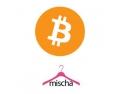 MISCHA, primul retailer online de fashion ce accepta plata prin Bitcoin