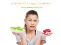 retete usoare. Specialistii in nutritie de la Retete-Slabit.net va recomanda cele mai bune diete!