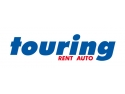 Loveste si fugi. Touring Rent Auto