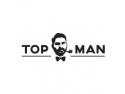 Topman.ro singurul magazin de care bărbații au nevoie