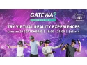Augmented Reality. Gateway VR
