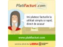 Plateste-ti facturile la utilitati, simplu si rapid, direct de acasa! www.platifacturi.com
