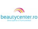 targ de beauty. beautycenter.ro aniverseaza 6 ani printr-o schimbare de look si atitudine!