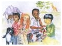 Tabara in Statiunea Venus pentru copii care sunt suferea de hemofilie