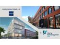 container birou. One-IT deschide un Birou Operaţional în Liberty Technology Park Cluj