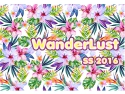 Lansarea colectiei WanderLust by Claudia Rawlings