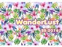 claudia boghicevici. Lansarea colectiei WanderLust by Claudia Rawlings