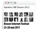 Brasov Internet Festival