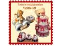 cadouri pentru copii. Torturi si creatii din scutece marca Venella Gift
