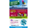 securitatea informatiei. 8 – 11 septembrie, Romexpo  - Maratonul inovatiei, informatiei si tehnologiei