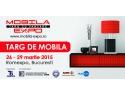expozitie cu vanzare. Peste o saptamana incepe MOBILA EXPO – Targ de mobila cu vanzare