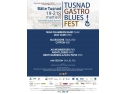 blues festival. Tusnad GastroBlues