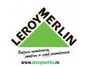 magazin de bricolaj. Leroy Merlin