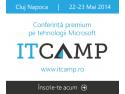 clio iv. ITCamp 2014