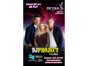 project planning. DJ Project Feat Adela Popescu concerteaza la Reyna Club, Vineri 24 Februarie!