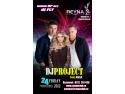DJ Project Feat Adela Popescu concerteaza la Reyna Club, Vineri 24 Februarie!