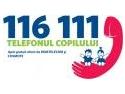 Telefonul Copilului, mai aproape de copiii din regiunea Moldova