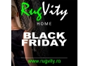 black friday mobila. RugVity reduceri black friday