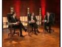 Premieră! Oameni de afaceri din Top 300 intră în ARENA LEILOR