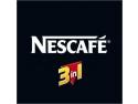 NESCAFE 3 în 1, unul dintre cele mai de succes mixuri de cafea din lume, este lansat şi pe piaţa românească