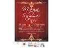 invitatii handmade. Maya Summer Fair - Targ de produse handmade