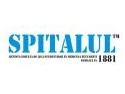 1 octombrie. Revista SPITALUL anul XIII, numarul 1, septembrie - octombrie 2007