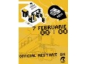 TRANSFER - Official Restart.  07 februarie, de la 00.35, la TVR 2