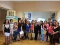 scoala de dezvoltare culturala. Scoala de vara gratuita pentru tinerii pasionati de HR