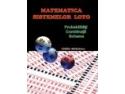 ''Matematica sistemelor loto'' lansata la editura Infarom