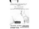 iubire. SPECTACOL DE TEATRU - 'Julieta  – un dialog despre iubire'