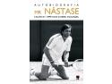 Noua lansare la Diverta Plaza Autobiografia unuia dintre cei mai mari sportivi români – Ilie Năstase