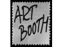 down art therapy. Artbooth