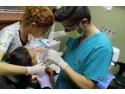 Clinica stomatologica Velvet Dental foloseste tratamentul inovator in parodontoza si in chirurgia reconstructilor osoase dento-maxilare -  Advanced-Platelet Rich Fibrin (PRF)