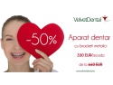 german dental international. Visezi la un aparat dentar? In luna februarie, clinica stomatologica Velvet Dental te ajuta sa-l ai!