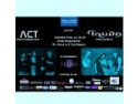 act normativ. Retur rock la Cluj: ACT si TRUDA in concert extraordinar