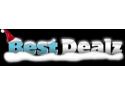 Vin Sarbatorile cu BestDealz !