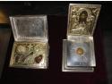 Bazna. Prima data in Romania: Moastele Sf. Ioan Botezatorul, Sf. Matei, Sf. Stefan, Sf. Mucenite Varvara