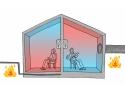 Sistemul de încălzire în pardoseală schimbă conturul locuințelor moderne arena usilor