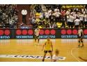 liga. Securitas alaturi de Oltchim in Liga Campionilor la meciul cu Buxtehuder