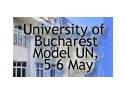 dezbateri academice. 'Dezbateri studentesti dupa modelul ONU'
