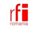 "RFI Romania reuseste ""hattrick""-ul in presa !"