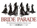 chef parade. A inceput inscrierea la Bride Parade!