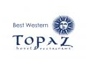 go west. Hotel Best Western Topaz sprijină Universitatea Babeş-Bolyai