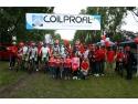 concurs de ciclism. Echipa Coilprofil la competitia Cupa Emmedue sport 2012